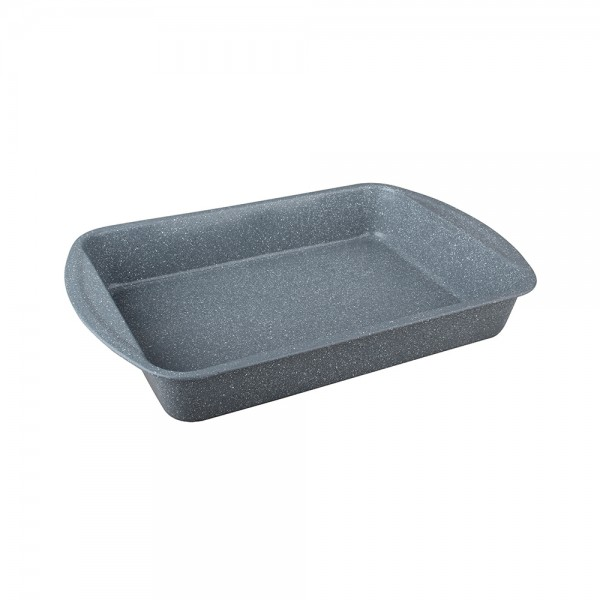 GRANIT RECTANGULAR OVEN TRAY 521577-V001 by Royal Gourmet Corporation