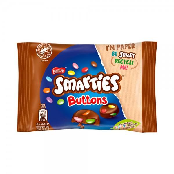 BUTTONS SINGLE 521819-V001 by Nestle