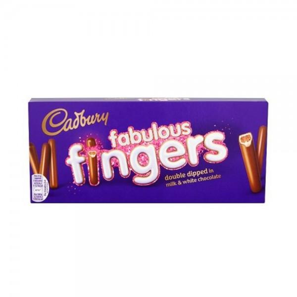 FABULOUS FINGERS 521832-V001 by Cadbury