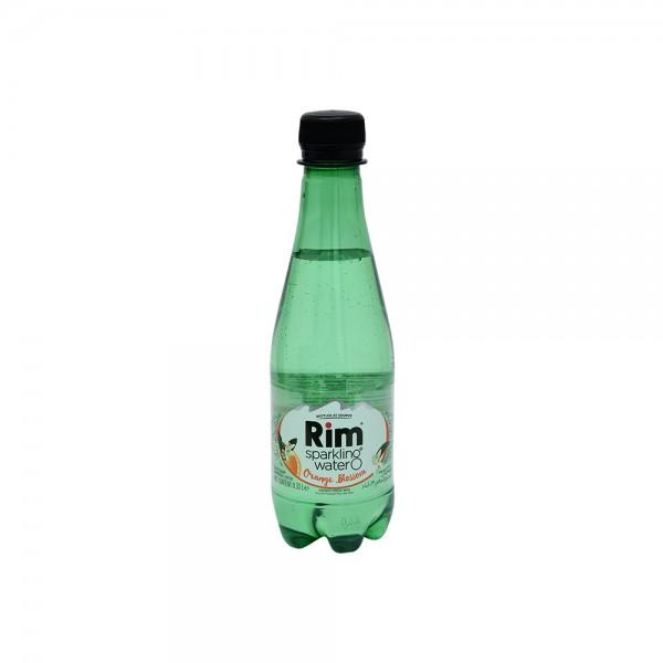 Rim Sparkling Water Orange - 330Ml 521889-V001 by Rim Water