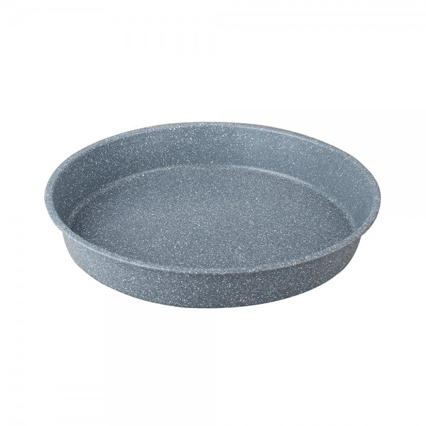 GRANIT ROUND OVEN TRAY 521890-V001 by Royal Gourmet Corporation