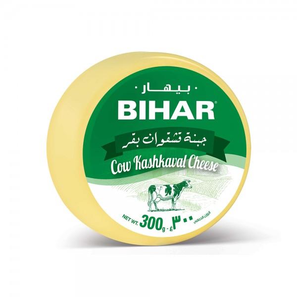 Bihar Kashkaval Cow Cheese 300G 522098-V001 by Bihar