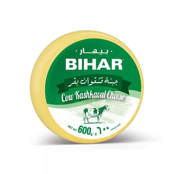 Bihar Kashkaval Cow Cheese 600G 522101-V002 by Bihar