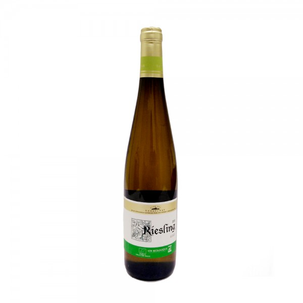 RIESLING BIO 522233-V001 by Club des Sommeliers