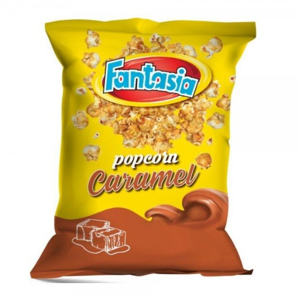 Fantasia Caramel Popcorn 522283-V001 by Fantasia