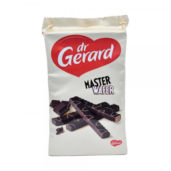 Dr Gerard Master Wafer Classic Chocolate - 235G 522474-V001 by Dr Gerard