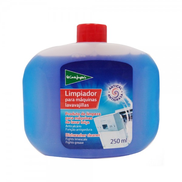 ANTI LIME AND DEGREASING DISHWASHER CLEANER 522504-V001 by El Corte