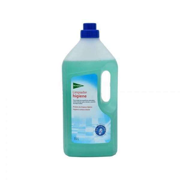 El Corte Hygiene Cleaner For Marble Clay Terrazzo Granite 522511-V001 by El Corte