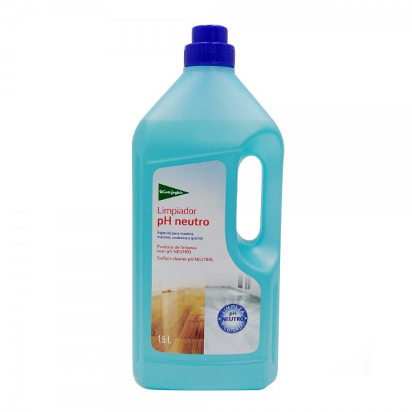 PH NEUTRAL CLEANER FOR WOOD MARBLE CERAMIC GRANITE 522518-V001