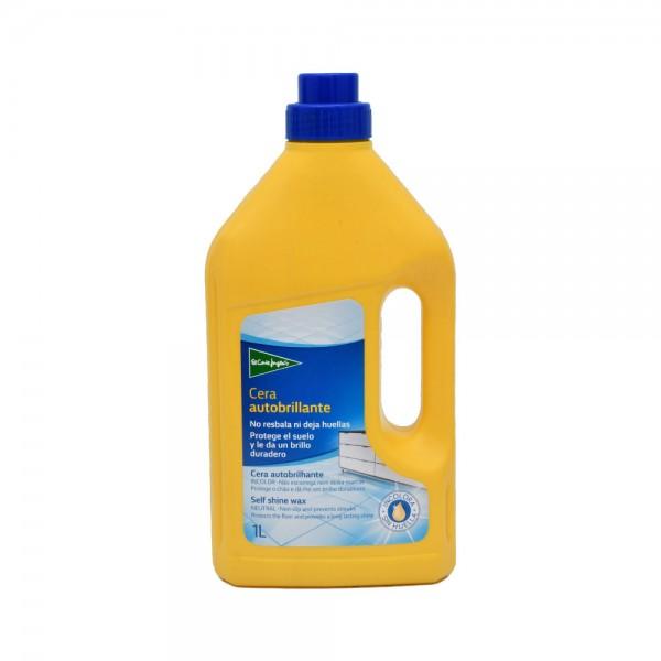 El Corte Neutral Self Shine Liquid Wax 522519-V001 by El Corte