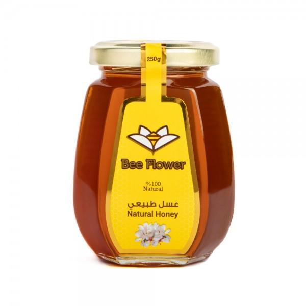 Bee Flower Natural Honey 250g 522586-V001 by Bee Flower