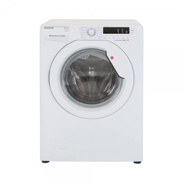 Hoover Washer Dryer 1400Rpm Wh - 8-5Kg 522591-V001 by Hoover