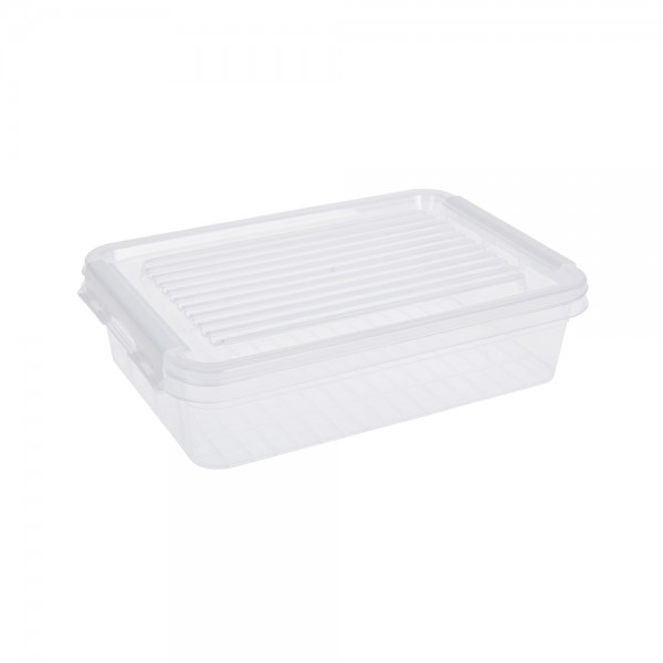 STORAGE CONTAINER PLASTIC 522682-V001 by EH Excellent Houseware