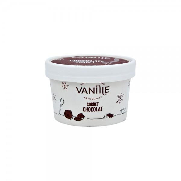 Vanille Chocolate Sorbet 100ml 522897-V001 by Vanille by Nicole Razzouk