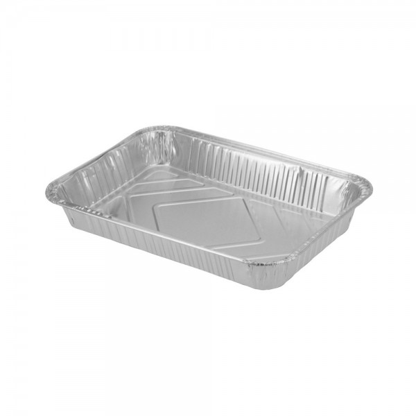 BBQ GRILL ALUMINUM CONTAINER SET 32X23CM 523153-V001 by BBQ