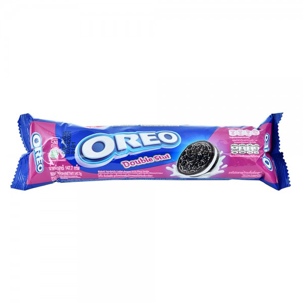 Oreo Biscuits Double Stuff 523229-V001 by Nabisco