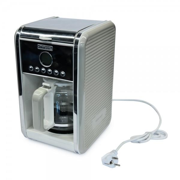 Ariete Vintage Drip Coffee Beige 12 Cup - 960W 523356-V001 by Ariete