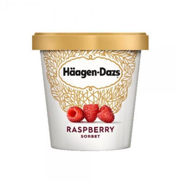 RASPBERRY SORBET 523397-V001 by Haagen-Dazs