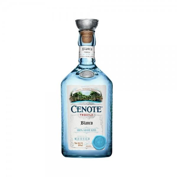 Cenote Tequila Blanco - 700Ml 523403-V001 by Cenote