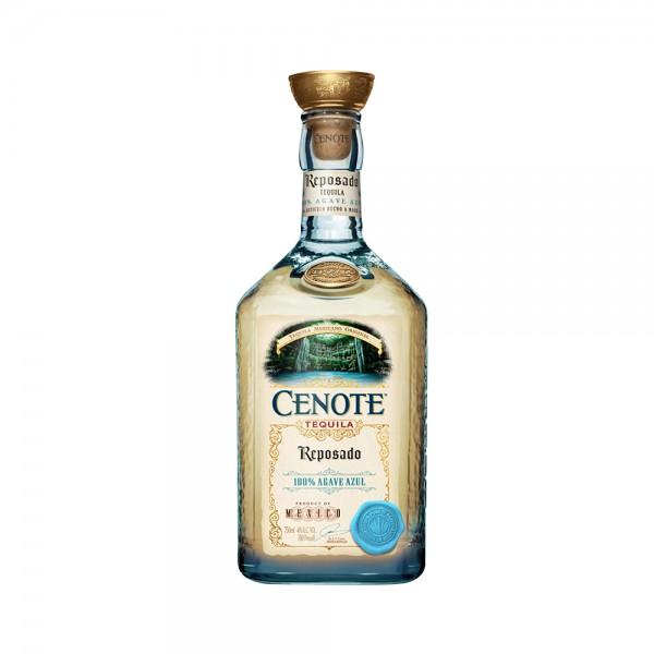 Cenote Tequila Reposado - 700Ml 523404-V001 by Cenote