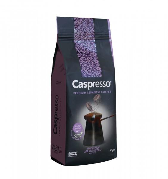 Caspresso Coffee 180G 523535-V001 by Caspresso