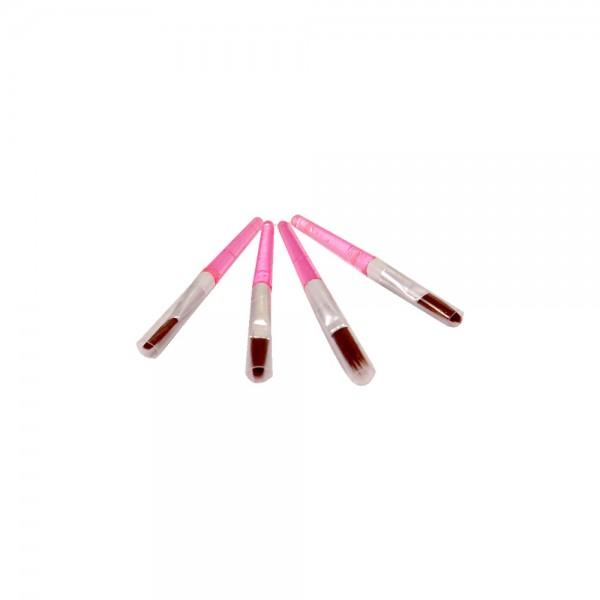 Or Bleu Lip Brushes - 1Pc 523641-V001 by Or Bleu
