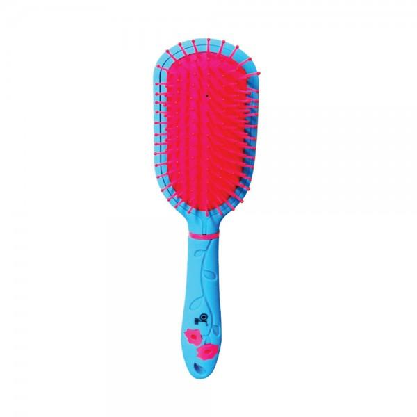Or Bleu Hairbrush 2 - 1Pc 523657-V001 by Or Bleu