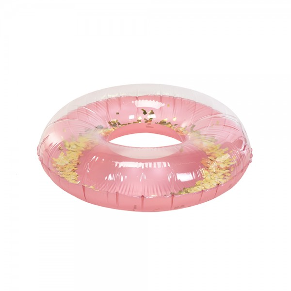 SWIM TUBE TRANSPARENT 9+ 523711-V001 by Home Collection