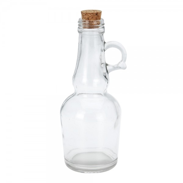 Eh  Glass Oil And Vinegar Set - 2Pc 523796-V001 by EH Excellent Houseware