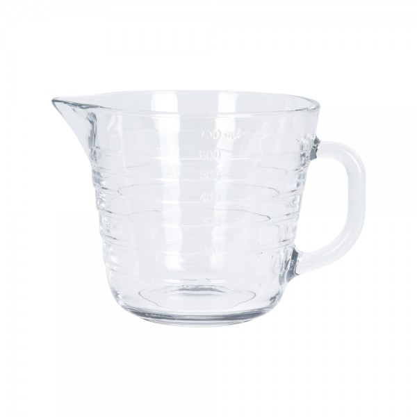 Eh  Glass Measuring Jug - 800Ml 523798-V001 by EH Excellent Houseware