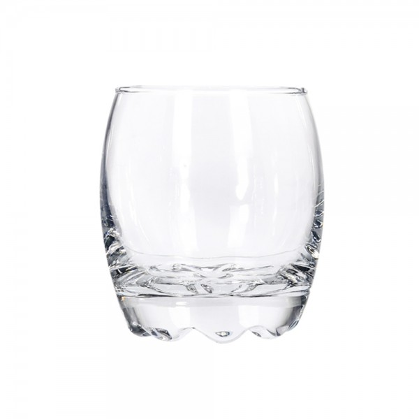 DRINKING GLASS CUP SET 275ML 524011-V001 by EH Excellent Houseware