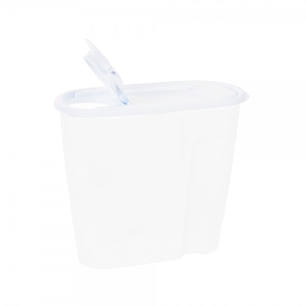 SPRINKLE PLASTIC CONTAINER 3ASSR. 524039-V001 by EH Excellent Houseware