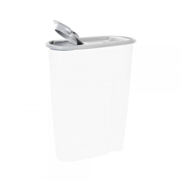 SPRINKLE PLASTIC CONTAINER 3ASSR. 524040-V001 by EH Excellent Houseware