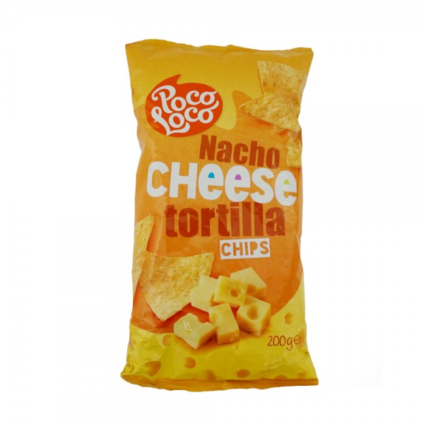 TORTILLA CHEESE 524126-V001 by Poco Loco