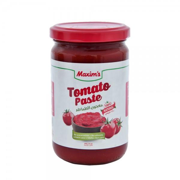 Maxim's Tomato Paste 285G 524167-V001 by Maxim's