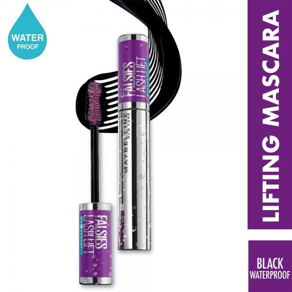 Maybelline Mascara Falsies Lash Lift Wtp - 1Pc 524252-V001 by Maybelline