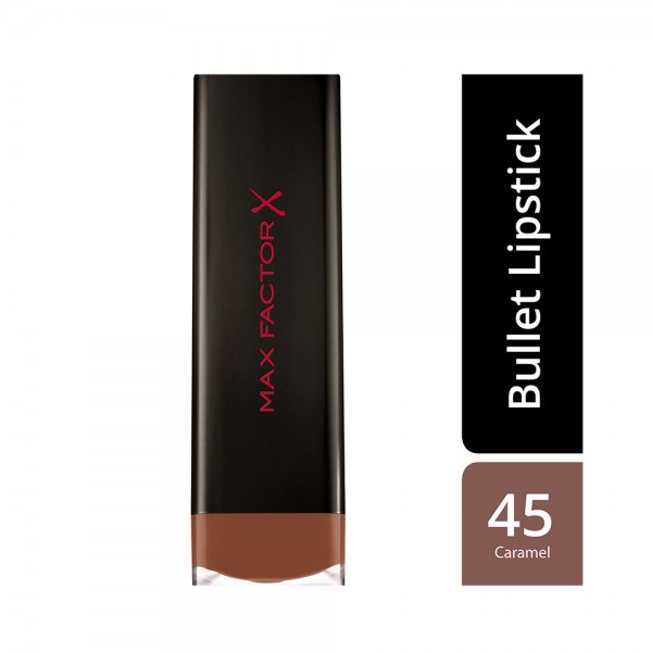 Max Factor Color Elixir Velvet Mat Lipstick 45 524343-V001 by Max Factor