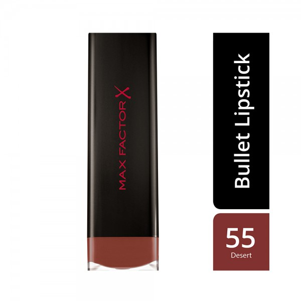 Max Factor Color Elixir Velvet Mat Lipstick 55 524345-V001 by Max Factor