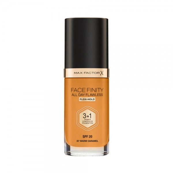Max Factor New Foundation Facefinity W87 - 1Pc 524354-V001 by Max Factor