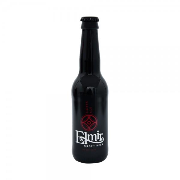 Elmir Craft Beer Red 330ml 524410-V001 by Elmir