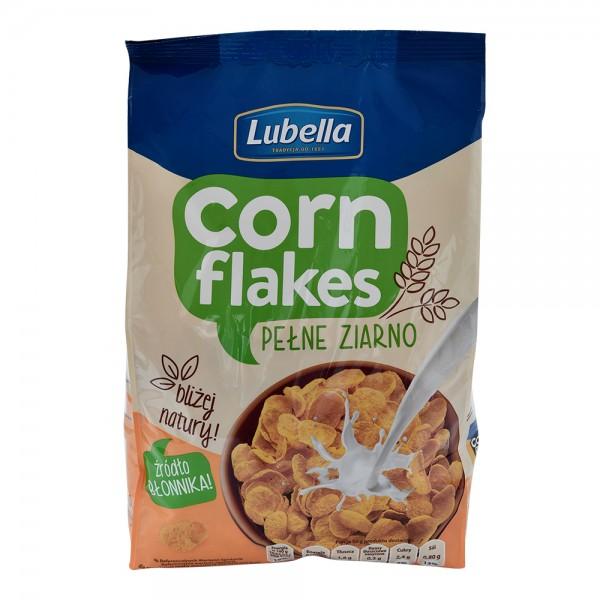 Lubella Corn Flakes Whole Grain 524448-V001 by Lubella