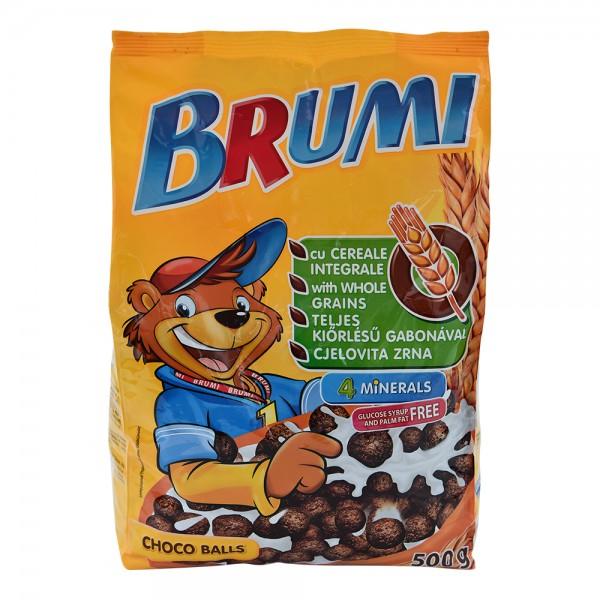 Brumi Flakes Choco Balls 524452-V001 by Brumi