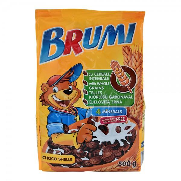 Brumi Flakes Choco Shells 524453-V001