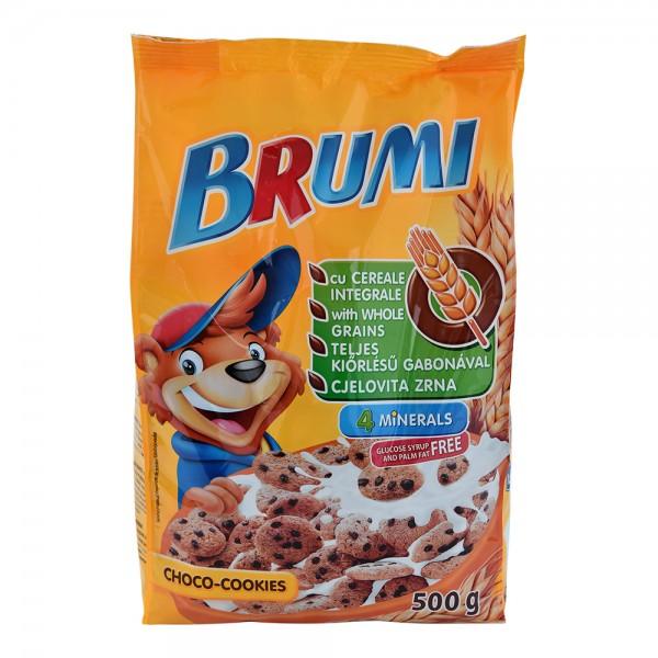 Brumi Choco Cookies 524454-V001 by Brumi