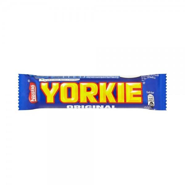YORKIE MILK 524465-V001 by Nestle