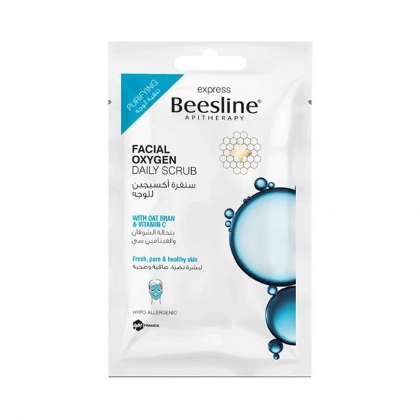 EXPRESS FACIAL OXYGEN DAILY SCRUB 524668-V001 by Beesline