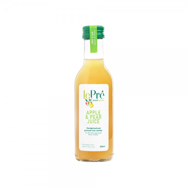 Le Pre Apple and Pear Juice 525111-V001 by Le Pre