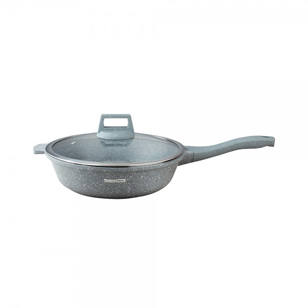 GRANIT DEEP FRY PAN 3.5L 525332-V001 by Royal Gourmet Corporation