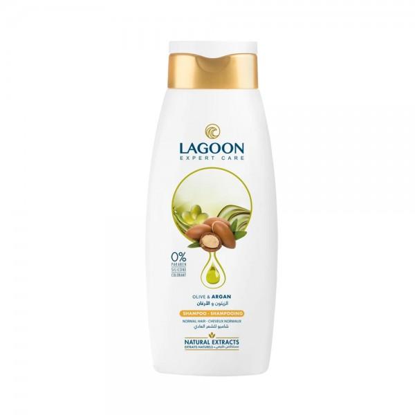 SHAMPOO OLIVE+ARGAN 525352-V001 by Lagoon