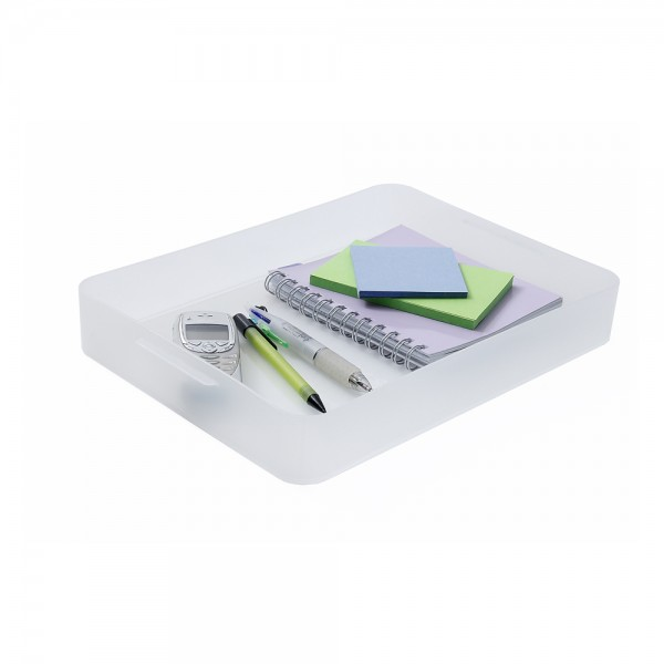 Sundis Pure Box A4 Transparent - 3L 525527-V001 by Sundis